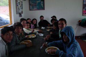 Grupo de Bogotá