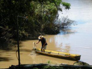 Pesca Betania