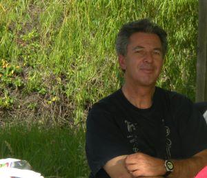 William Ruta del Viento
