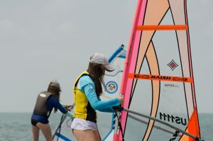 Kids-Windsurf