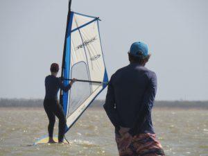 First-Steps-Windsurf