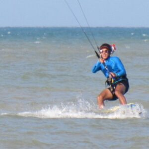Kiteboarding cours 10 hours