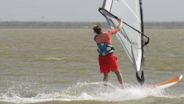 Windsurfing Colombia Schools 2020