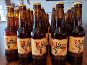 La-Roja-Beer