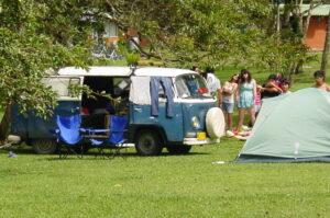 Calima camp
