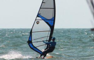Windsurf Mayapo 2020