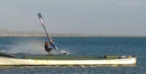 Cogua windsurf Guajira