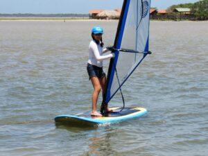 CAmarones Guajira Windsurfing