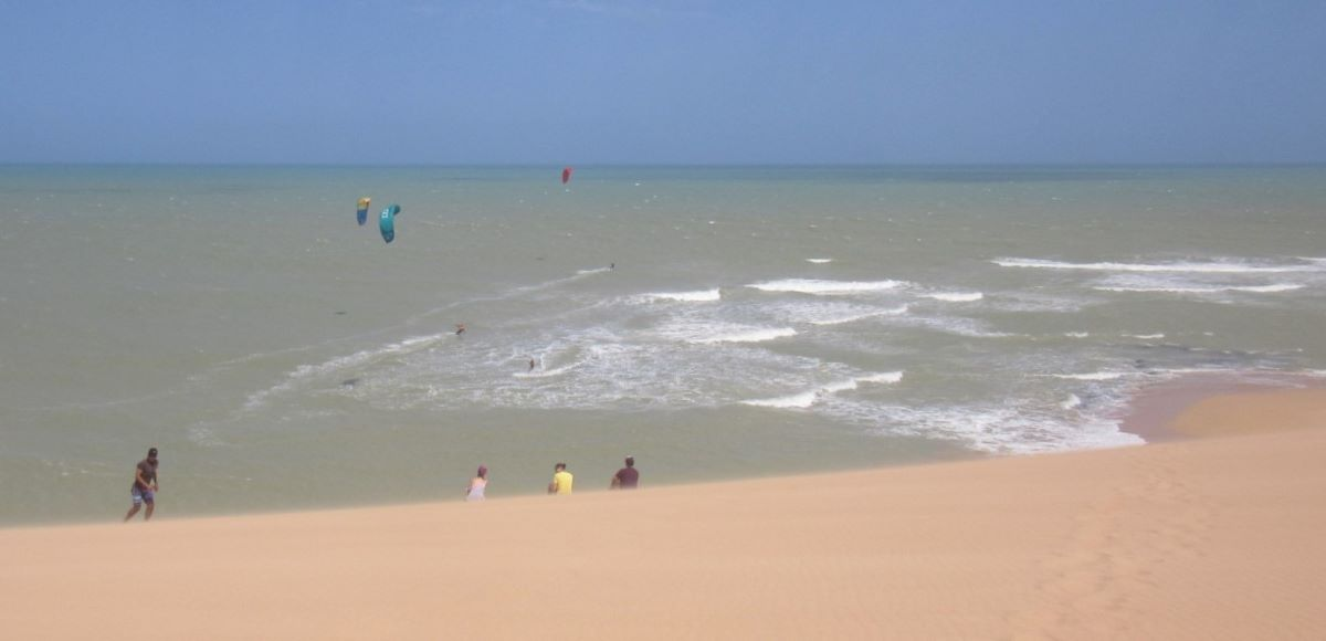 Picture of Punta Gallinas
