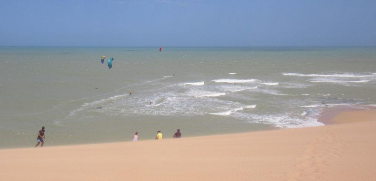 Imagen de Punta Gallinas