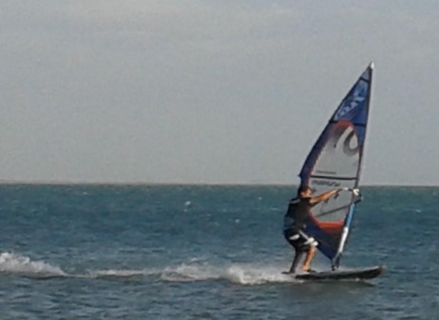 Cogua Windsurf Cabo