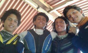 Camp Guajira