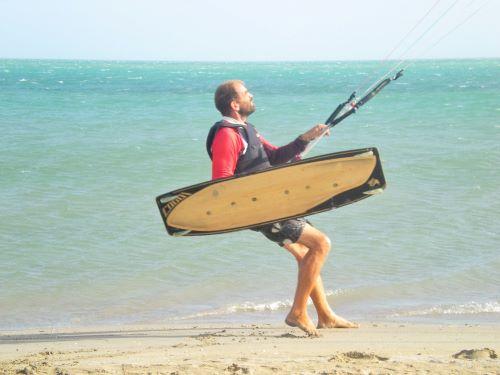 Etto kite Cabo