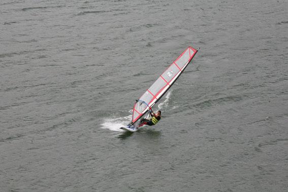 Windsurf mujeres