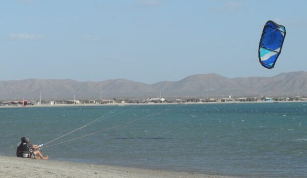 Cabo Kite Lessons
