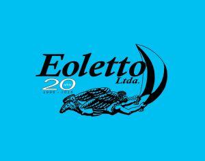 Logo 20 años Eoletto