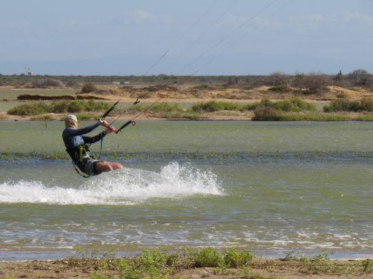 Kiteboarding-Mayapo