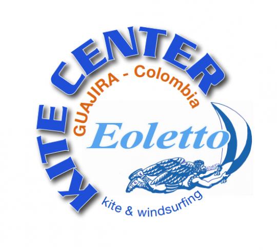 Kite Center Eoletto Logo