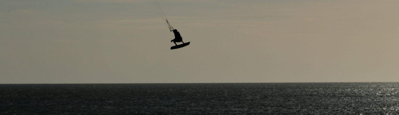Hi-Jump-Kite